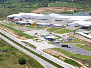 Indústria de Alimentos Kraft Foods - 2 - Kingspan Isoeste