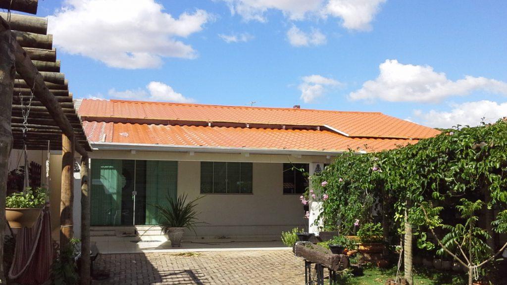 Residência Isotelha Colonial - 1 - Kingspan Isoeste