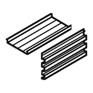 Telhas Metálicas - Kingspan Isoeste